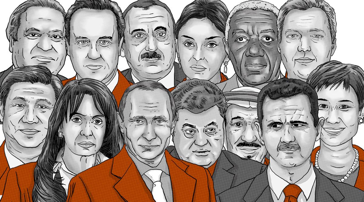 В апреле 2016-го разразился международный скандал из-за обнародования более 11 млн документов панамской юридической компании Mossack Fonseca об офшорных компаниях политиков и известных людей со всего мира
