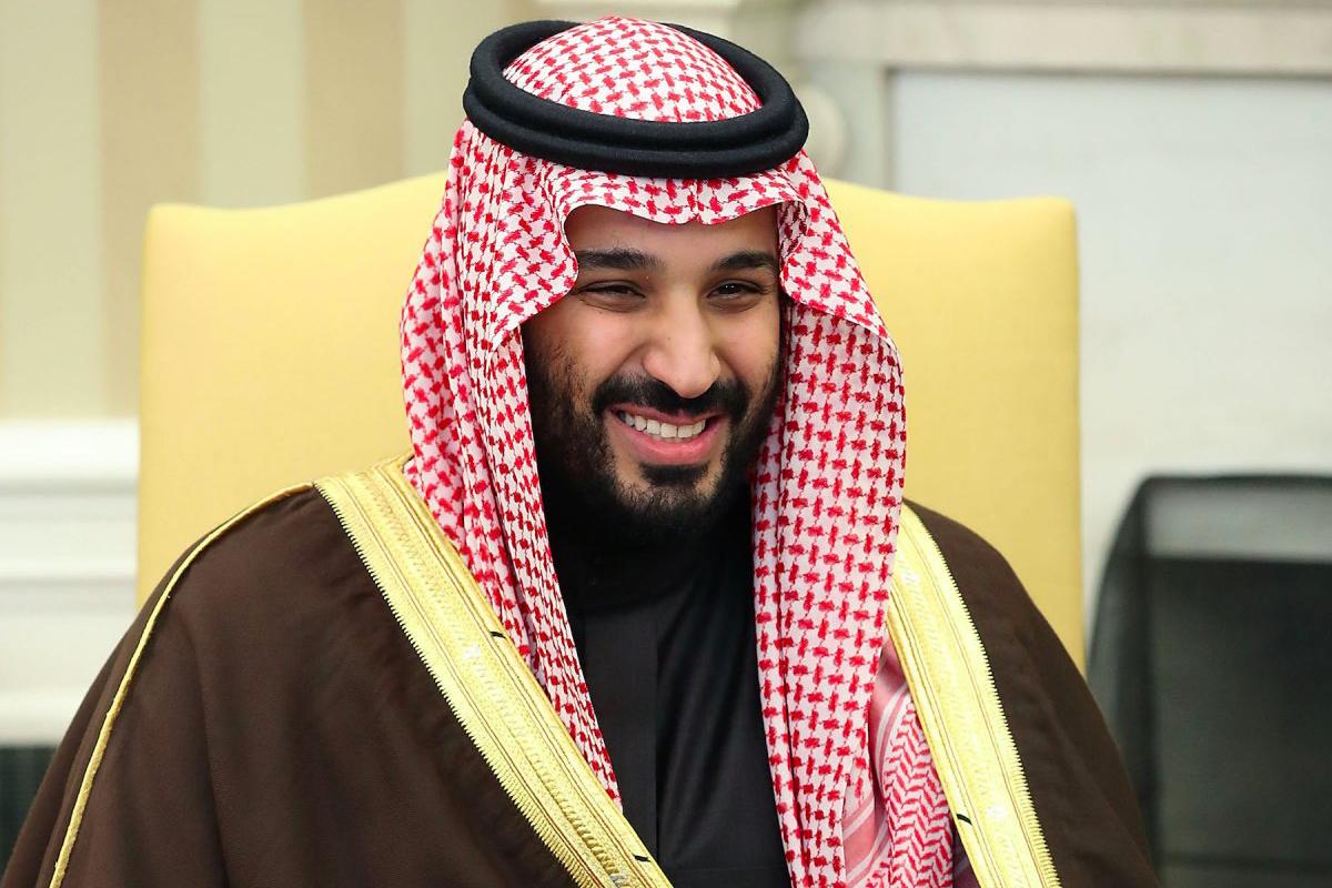 Наследный принц Саудовской Аравии Салман сначала нейтрализовал противников рисковых реформ и заодно получил от них $100 млрд для инвестиций в экономику
