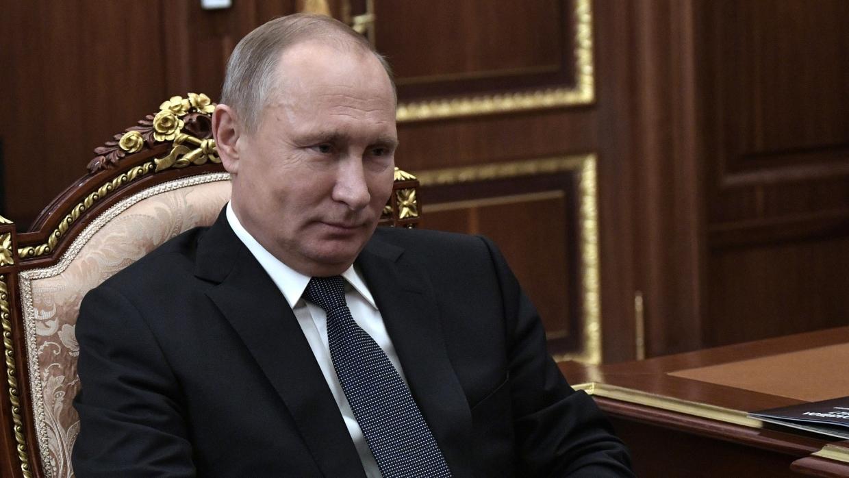 Президент Путин будет зачищать спецслужбы от недовольных, используя антикоррупционные расследования против них