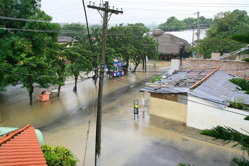 Экстремальное повышение уровня моря негативно повлияет на экономику развивающихся прибрежных стран и обитаемость береговых линий