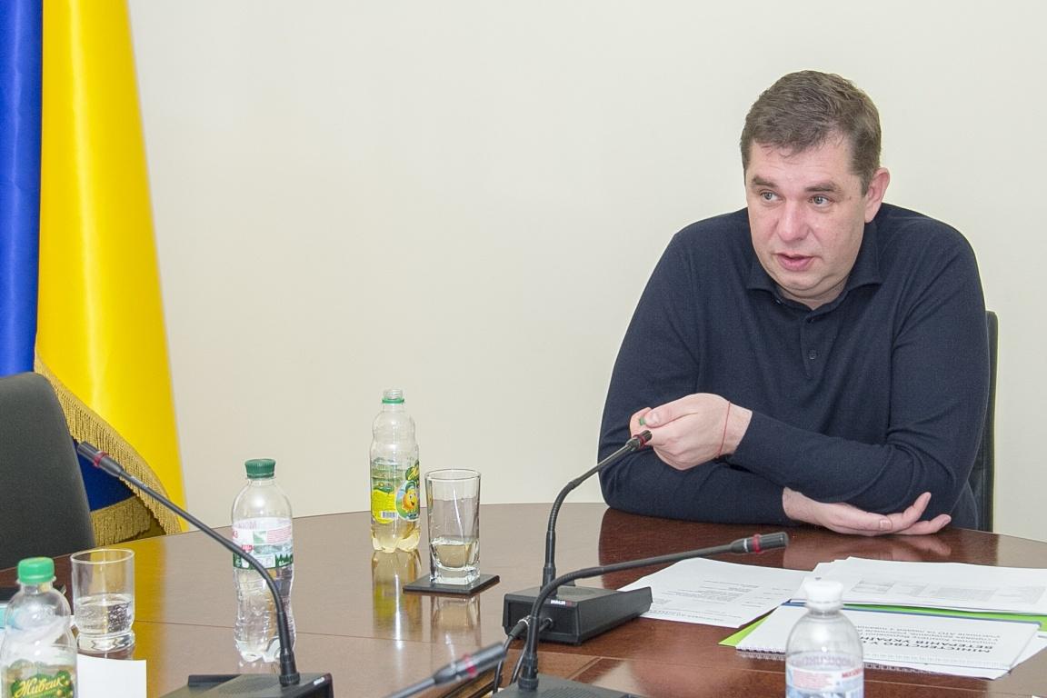 Создать Минветеран предложил профильный комитет ВРУ во главе с Александром Третьяковым