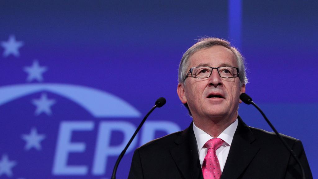 Президент Еврокомиссии Жан-Клод Юнкер рад, что украинцы, посещающие ЕС по безвизу, не создают проблем