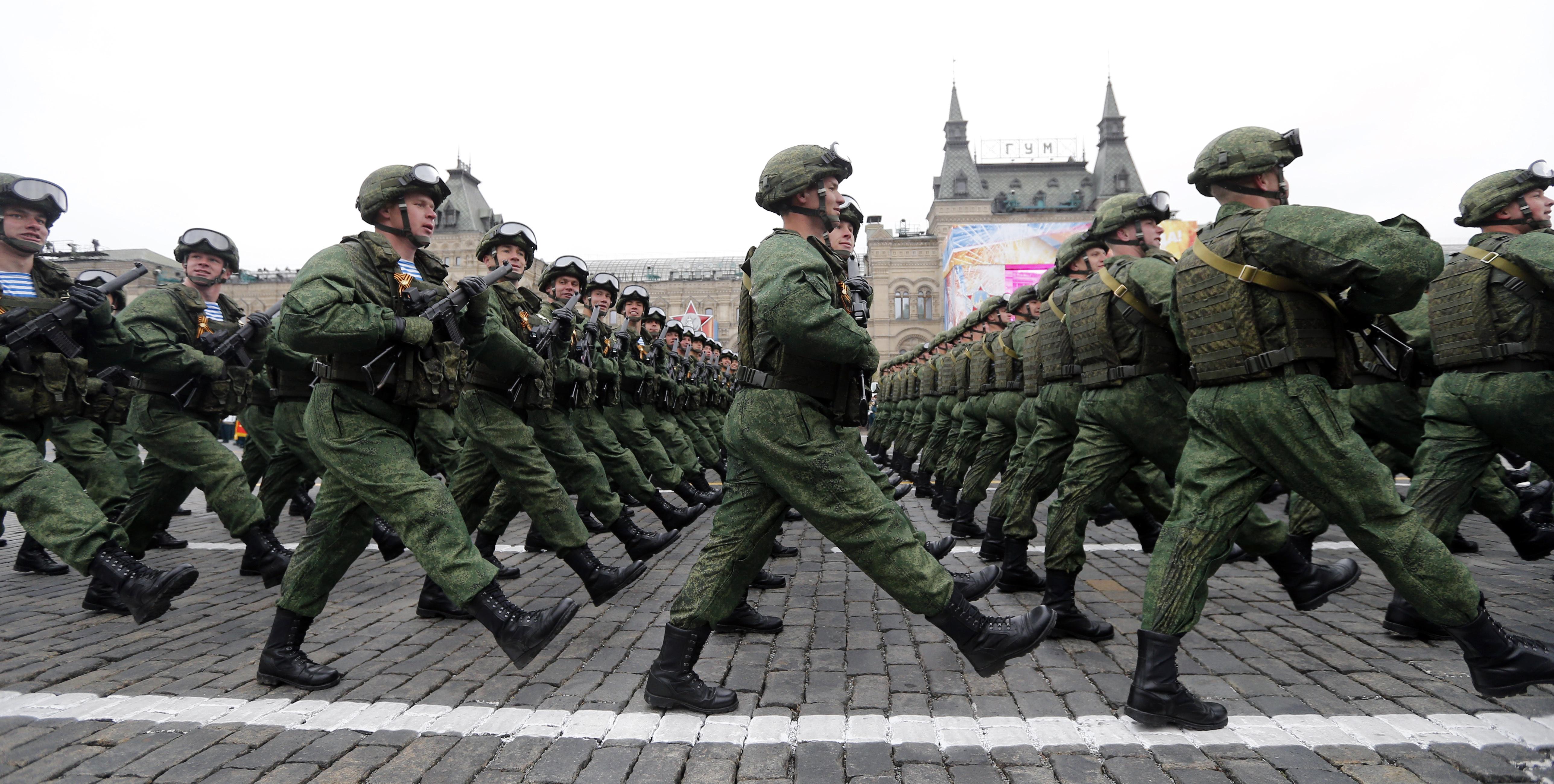 Россия названа отдельной угрозой, чьи агрессивные действия нарушают безопасность евроатлантического региона