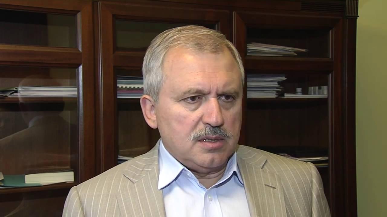"""Член """"Батьківщины"""" Андрей Сенченко заявил, что за такие призывы Геращенко нужно отдать под суд и лишить парламентской неприкосновенности"""