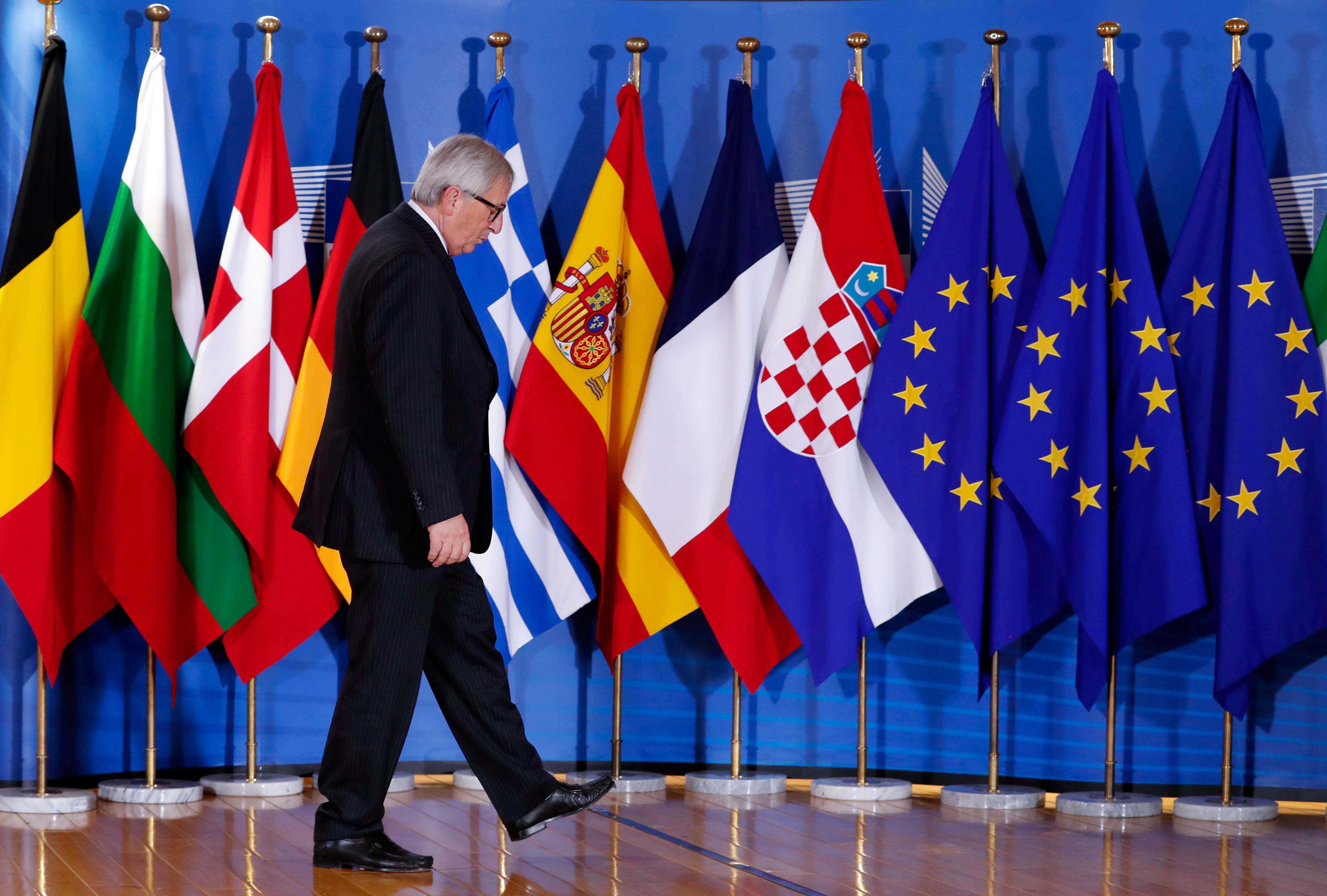 28-29 июня лидеры 16 стран ЕС на саммите в Брюсселе договорились ужесточить миграционную политику