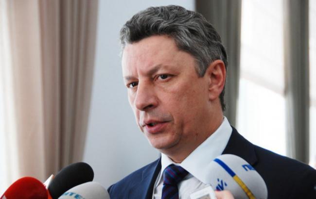Юрий Бойко недоволен коррупцией в сфере государственных дотаций