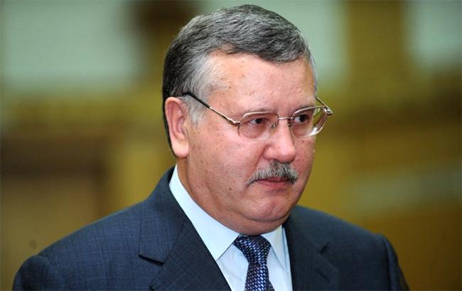 Анатолий Гриценко выступает за государственную поддержку предпринимателей