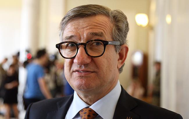 Сергей Тарута выступает против управления экономикой в ручном режиме