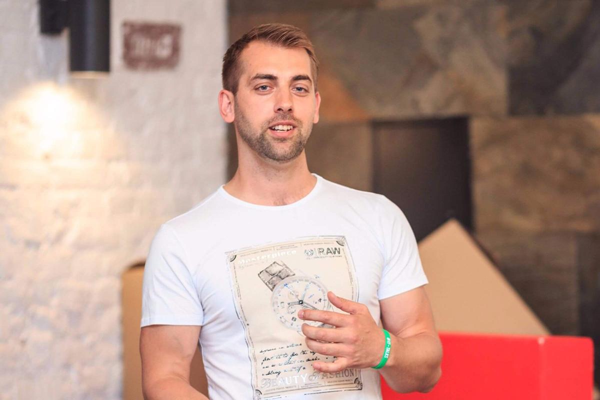 Александр Скакунов уверен, что начинать преобразования нужно с образовательной реформы