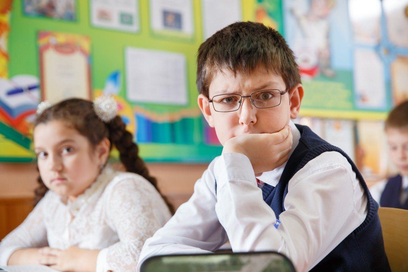 """Реформа """"Новая украинская школа"""" требует изменений от учителей - ученики-то давно уже изменились"""