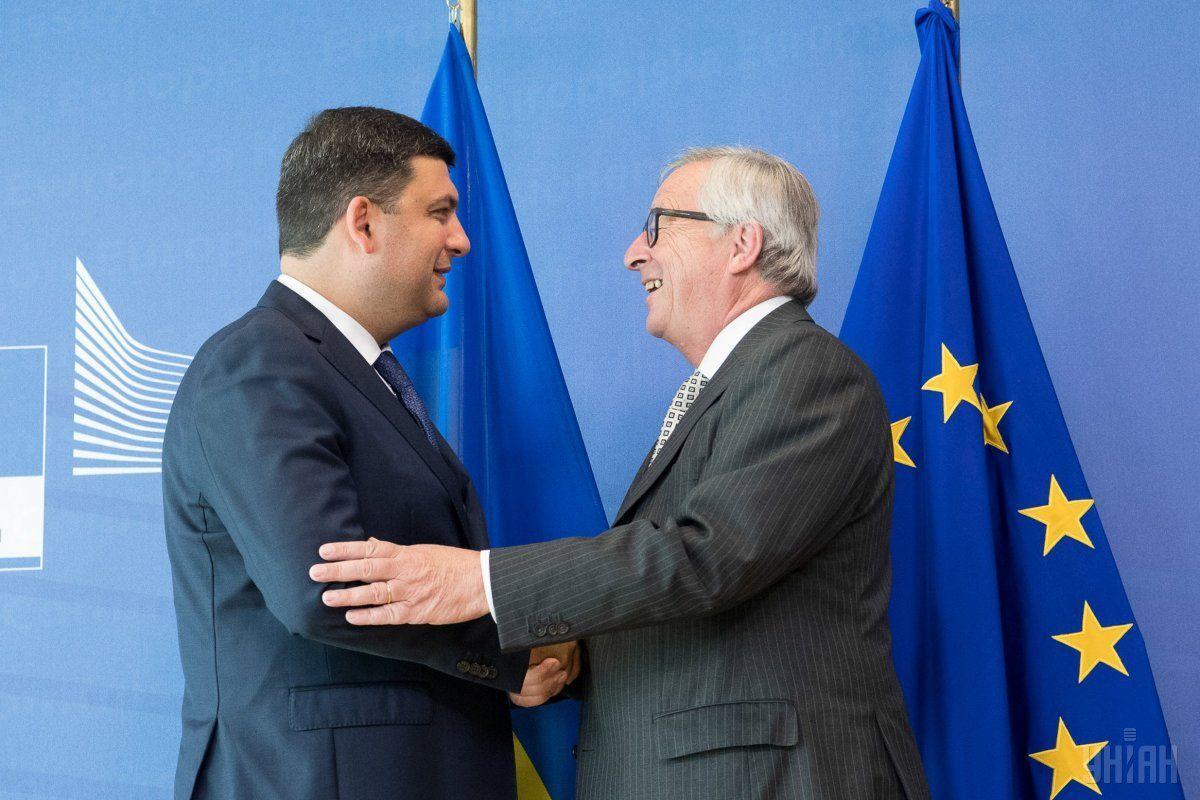 Если появится угроза отказа от евроинтеграции и разворота в сторону России, у нынешней элиты не будет политического будущего