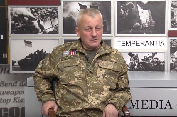 Юрий Снищук