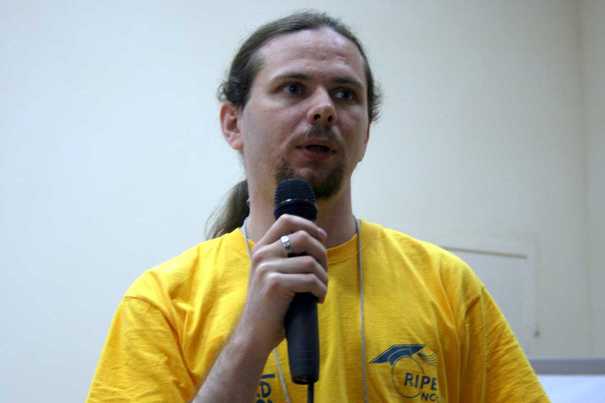 Максим Тульев уверен, что принятие закона ударит по украинской IT-отрасли