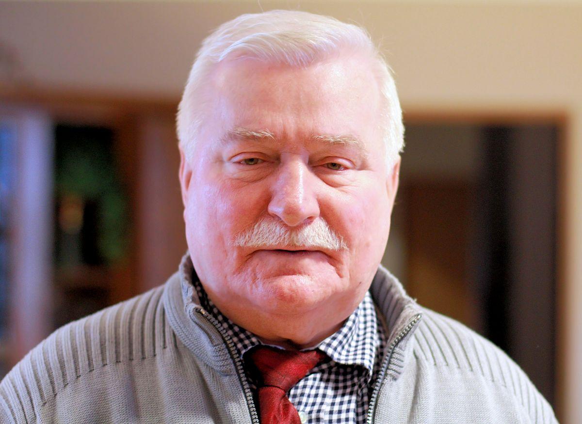 Лауреат Нобелевской премии мира, экс-президент Лех Валенса предложил номинировать в этому году на эту премию Олега Сенцова