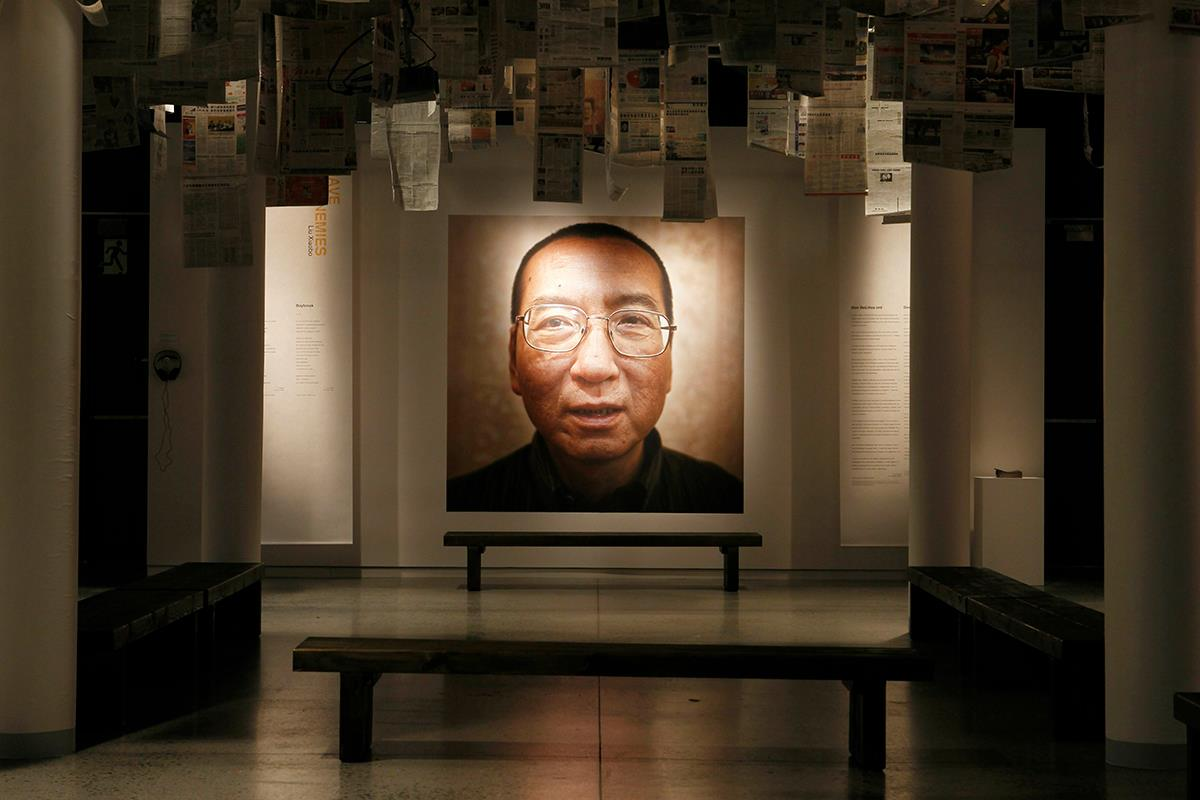Лауреат Нобелевской премии мира, китайский правозащитник Лю Сяо Бо скончался в тюрьме