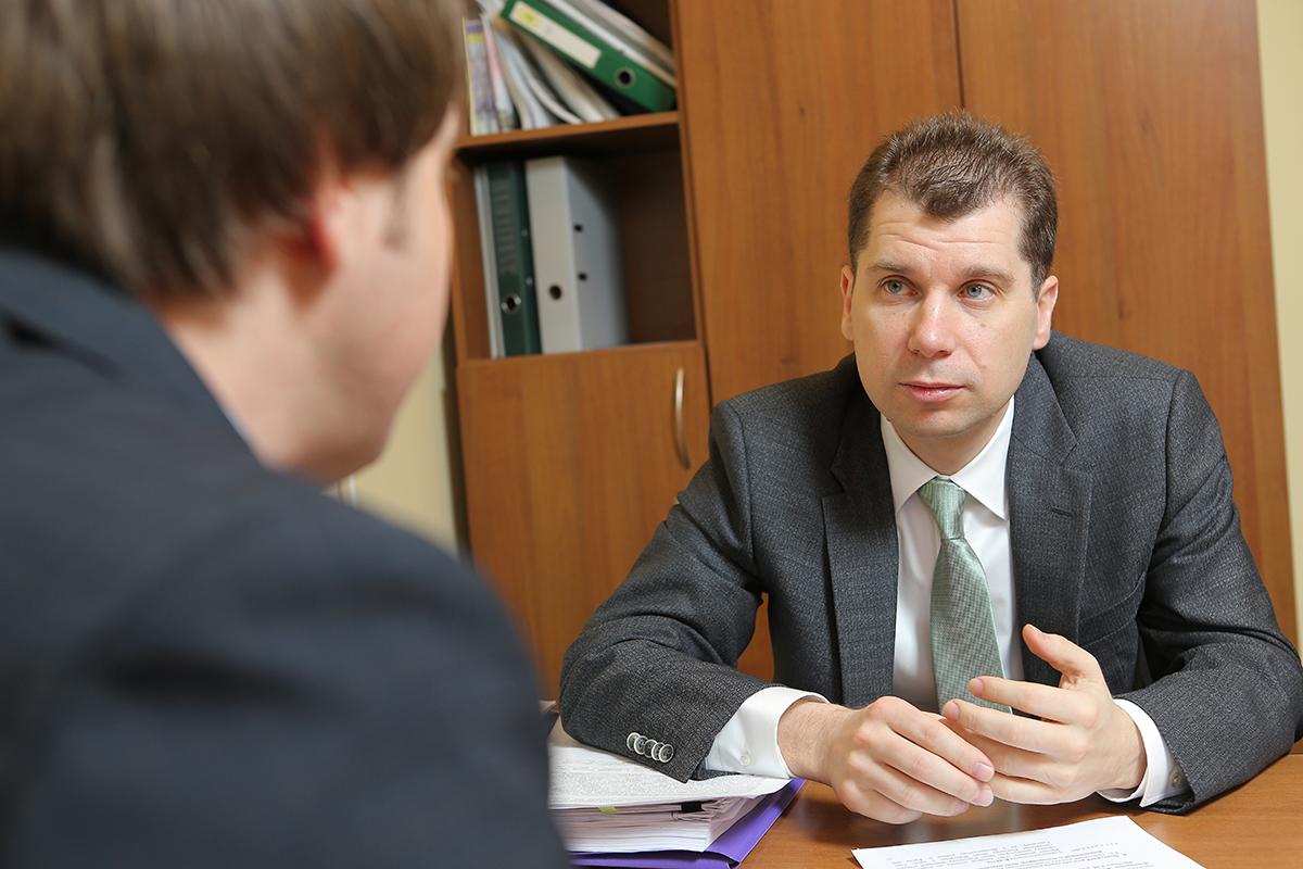 Роман Марченко отвергает все выдвинутые против него обвинения