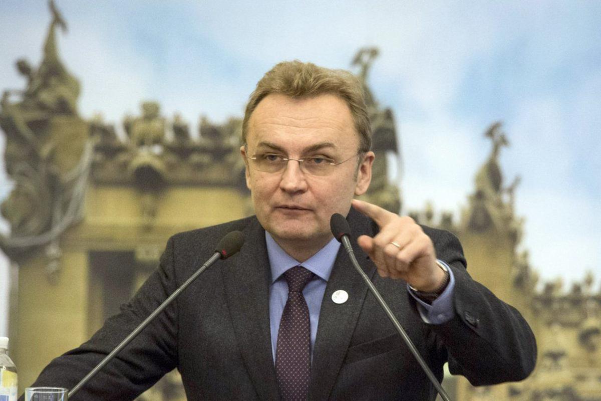 Факт знакомства с Андреем Садовым является необходимым критерием для получения должности руководителя региональной районной ячейки