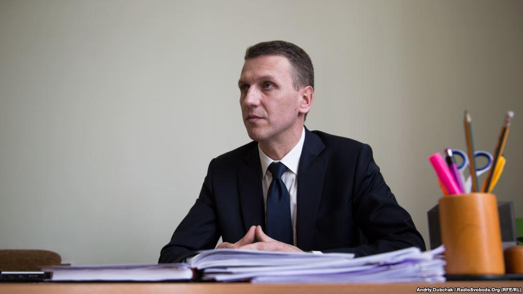 Директор ГБР Роман Труба отказался назначать в руководство всех 27 кандидатов, отобранных конкурсной комиссией