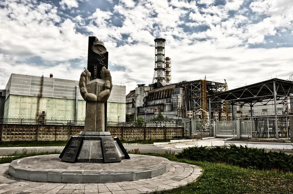 Спустя 32 года после аварии на Чернобыльской АЭС смертность мужчин в Киевской, Житомирской и Черниговской областях выше, чем в других регионах Украины