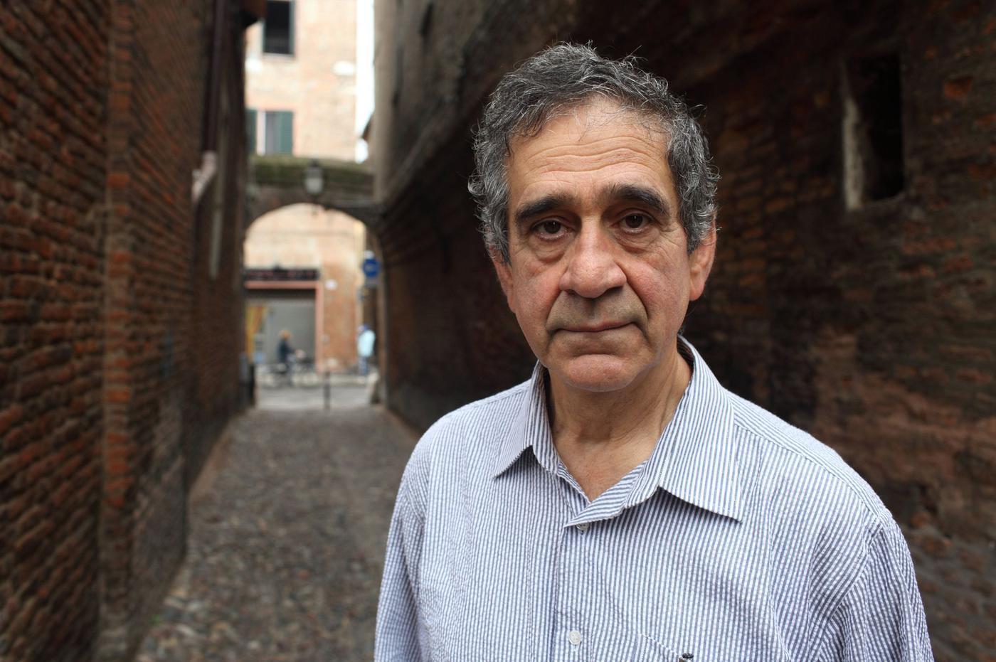 Фарад Хосрохавар, социолог
