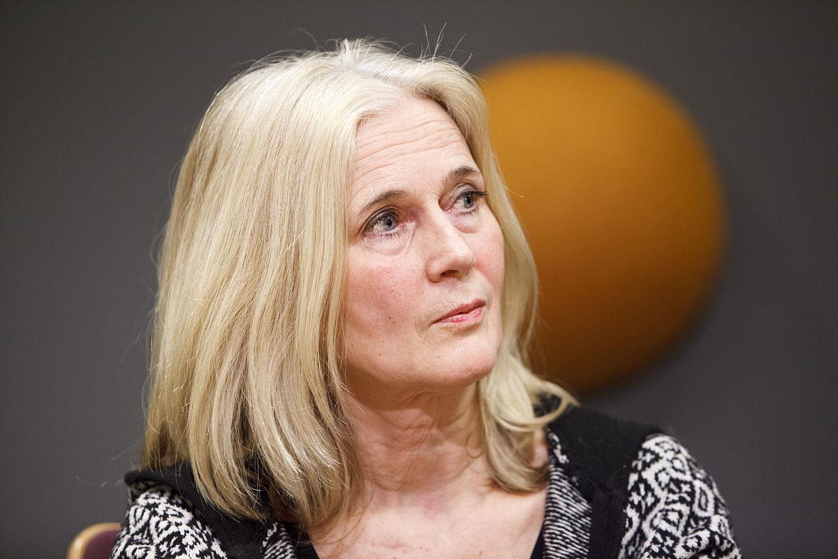 Катарину Фростенсон обвинили в семи случаях утечки секретной информации о лауреатах Нобелевской премии