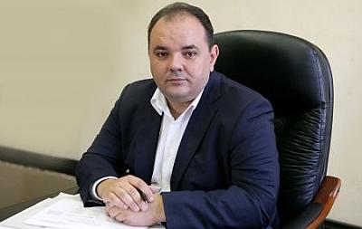Виталий Барвиненко