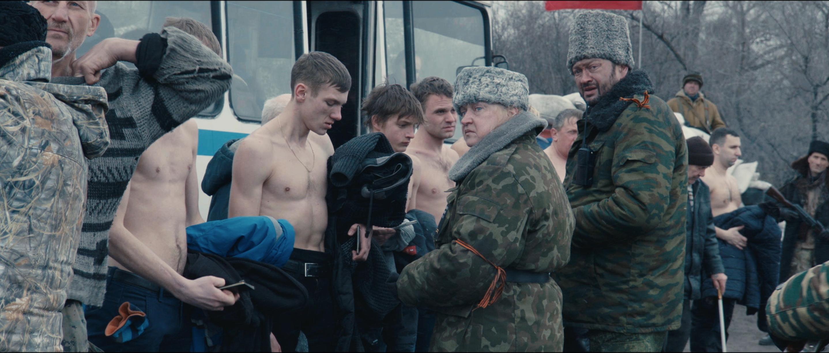 """""""Не все знают, что такое Донбасс и что происходит в Украине"""", - продюсер Денис Иванов"""