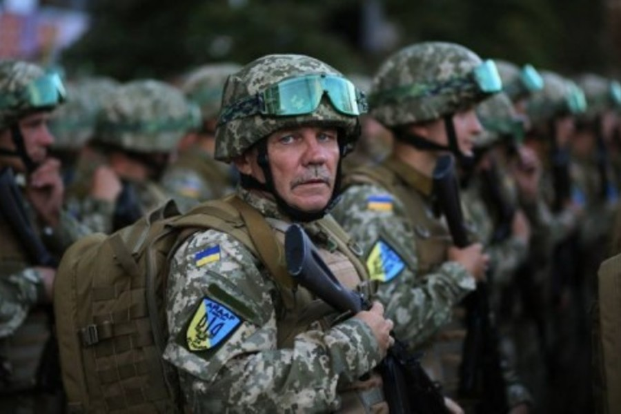 Из ВСУ массово увольняются военнослужащие, имеющие боевой опыт и солидную выслугу лет