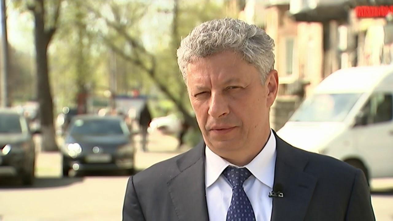 Один из лидеров Оппоблока Юрий Луценко - может сыграть роль удобного для Порошенко заведомо проигрышного кандидата во втором туре
