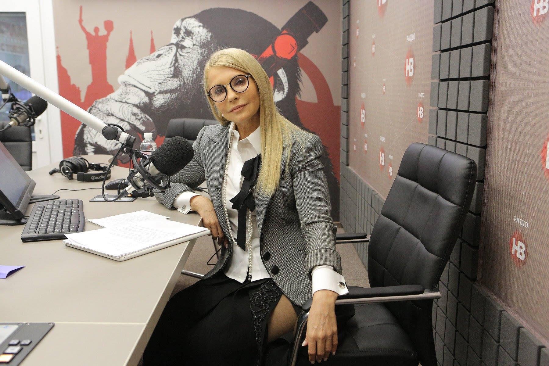 Технологи Тимошенко рассчитывают расширить поддержку за пределами ее ядерного электората, привлекая в сторонники избирателей в возрасте 30-35 лет, средний или так называемый креативный класс