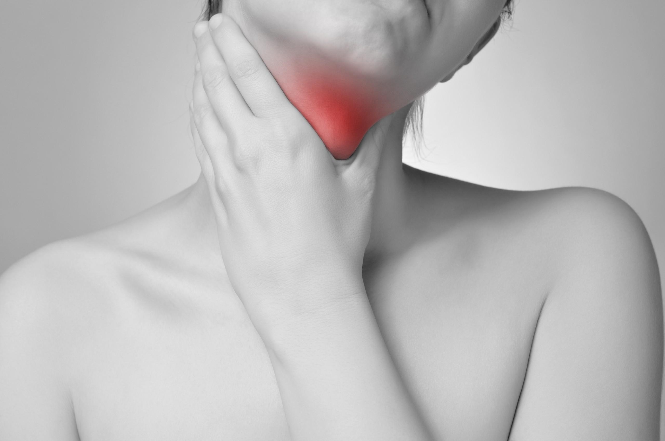 В большинстве случаев причина боли в горле - это острое респираторное заболевание, спровоцированное вирусами