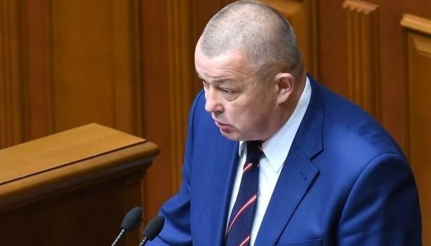 Нардеп от БПП Николай Паламарчук, чьего помощника активисты подозревают в заказе покушения на Катерину Гандзюк, отрицает свою причастность, но помощника уже уволил