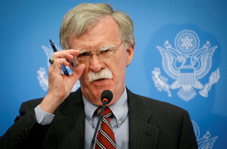 Советник по Нацбезопасности США Джон Болтон считает, что ДРСМД уже давно себя изжил