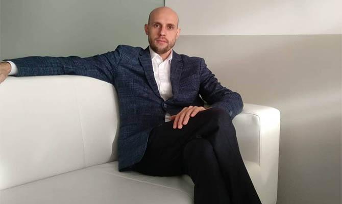 Адвокат Антон Яицков
