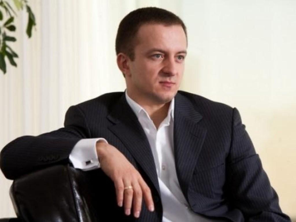 """После завершения сделки о покупке """"Мрии"""" саудовскими бизнесменами, экс-собственник компании добровольно согласился на экстрадицию из Швейцарии в Украину"""