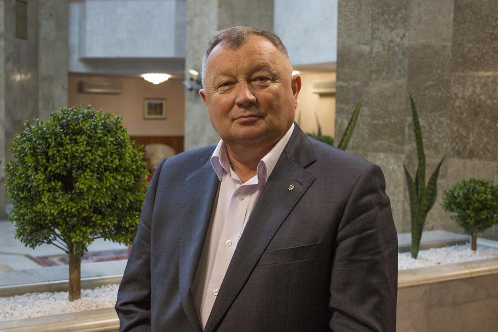 Советник главы МВД Михаил Апостол считает, что разыскиваемый за мошенничество Николай Гута может добиться выплаты моральной компенсации через суд