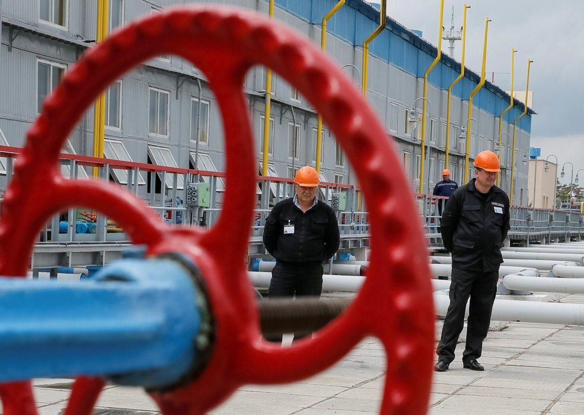 Битва за спасение монополии: Кабмин и «Нафтогаз» против Запада