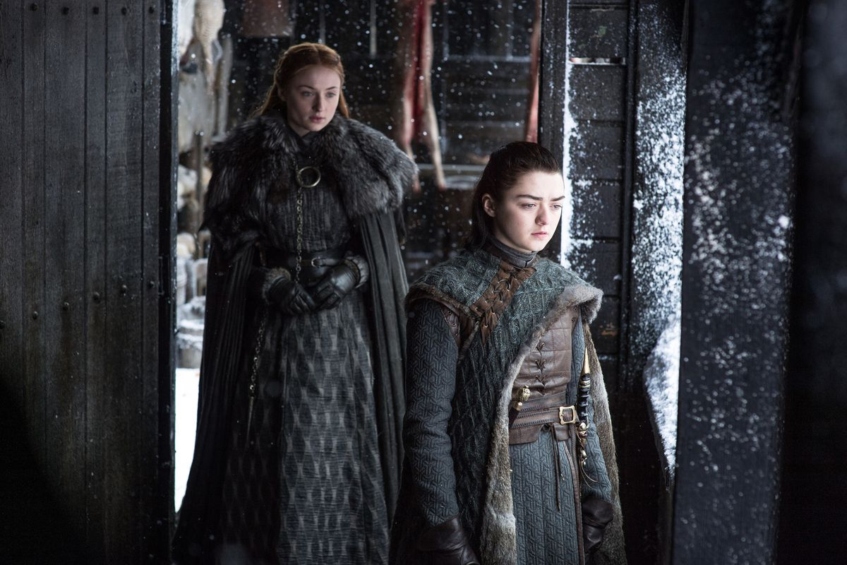 """Долгая зима в мире """"Игры престолов"""" может быть метафорой экономического спада"""