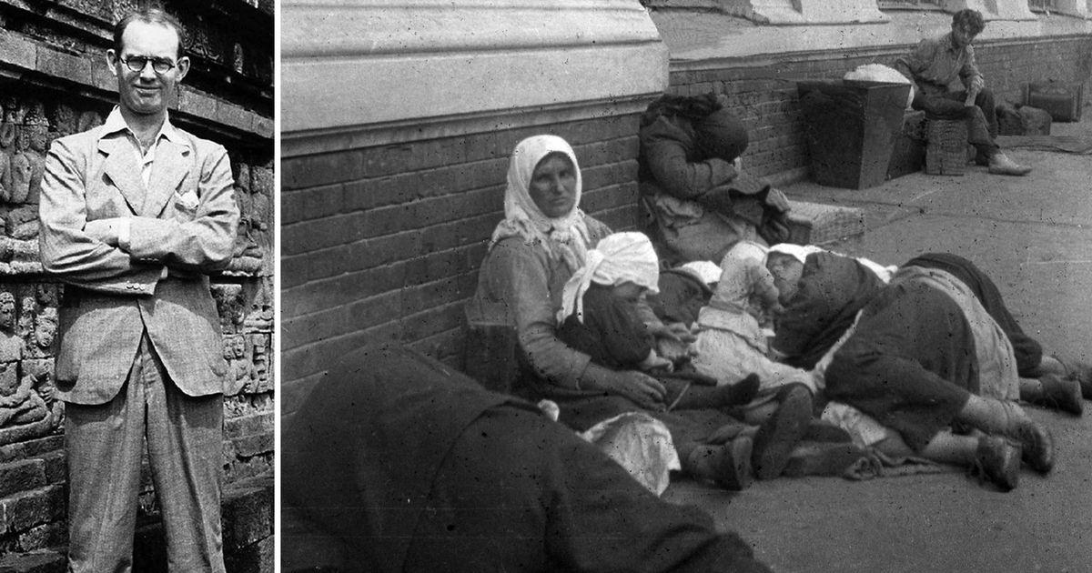 Гарет Джонс стал первым иностранным журналистом, открыто заявившим о Голодоморе 1932-33 годов. До него рассказать правду пытался Малкольм Маггердж, но его статьи были сильно отредактированы и опубликованы без подписи в газете The Manchester Guardian