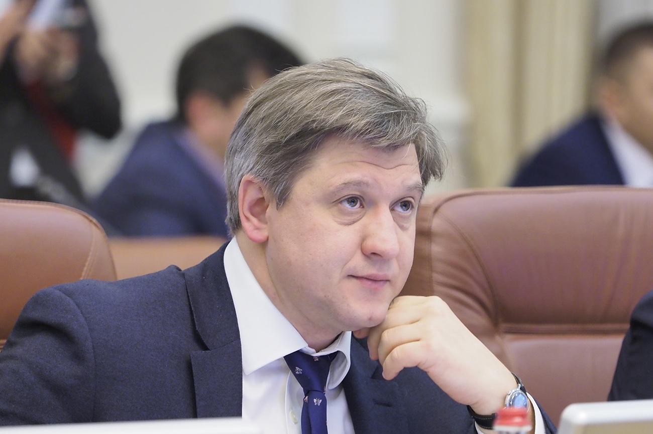 Бывший начальник Маркаровой экс-министр Александр Данилюк положительно оценивает ее назначение во главе Минфина