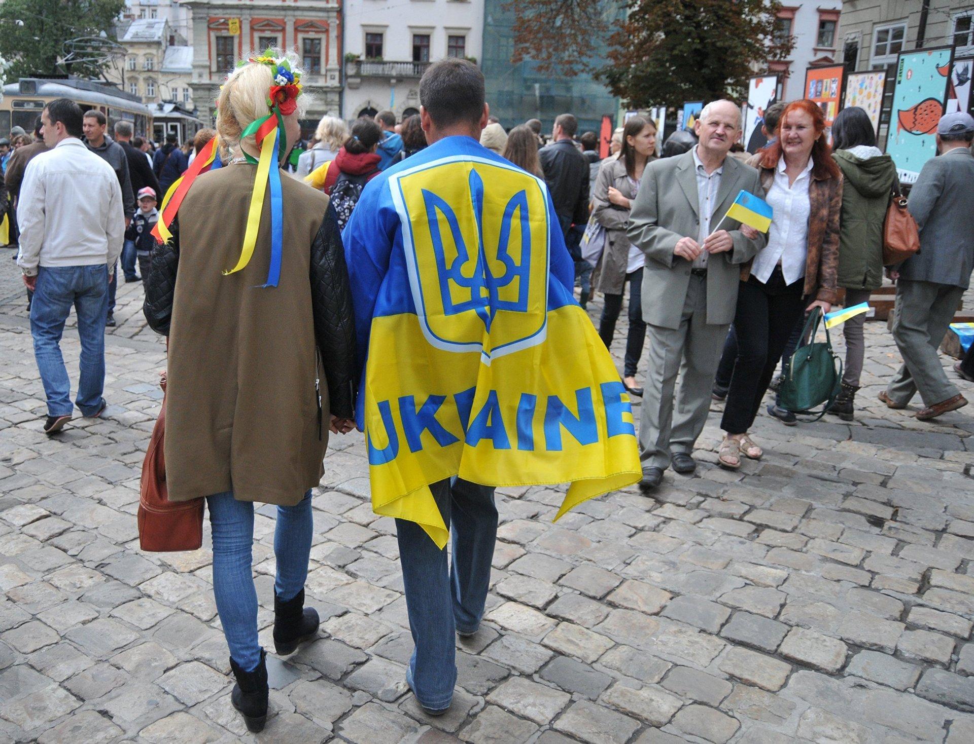 В текущем году только официально на ПМЖ за границу выехали 11 тыс украинцев