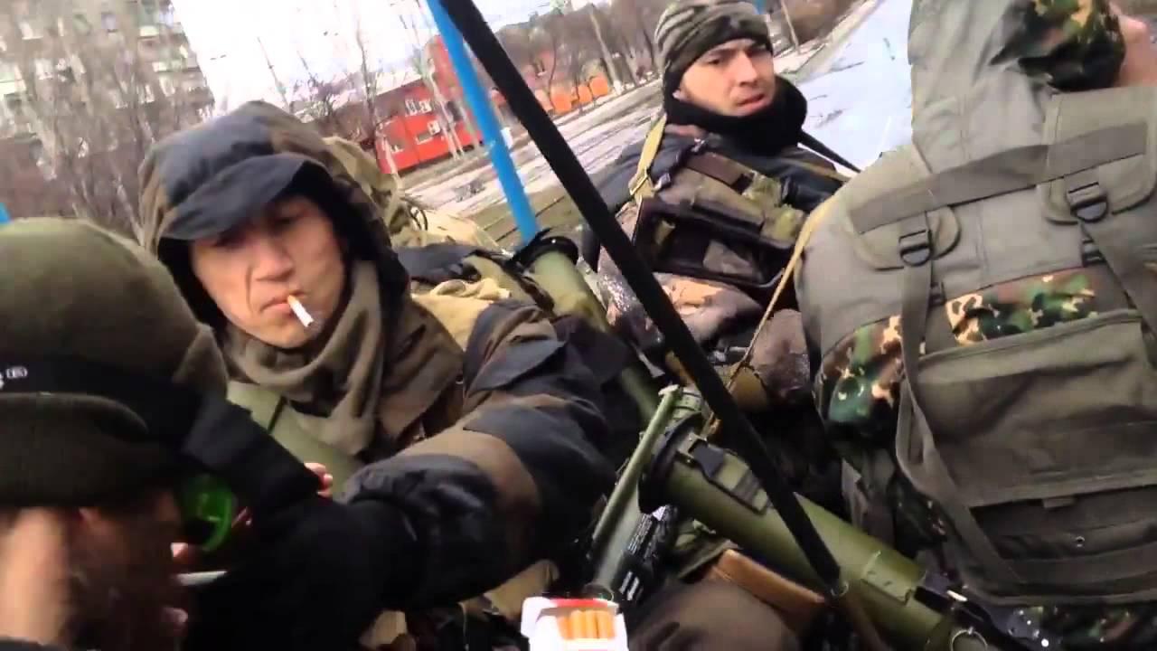 Ограничения на въезд в Украину россиянам направлены на предотвращение попыток России курировать создание частных армий для дестабилизации ситуации в нашей стране