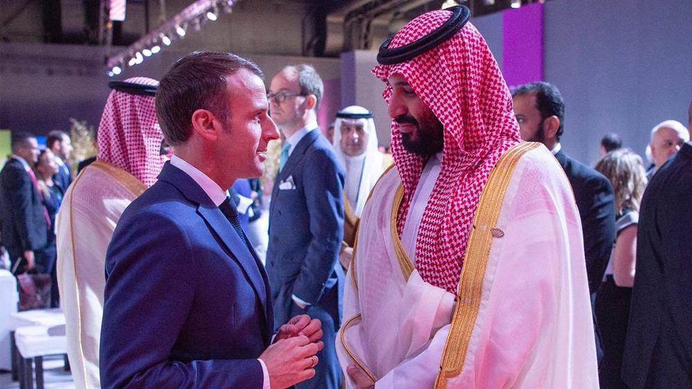 Холодность западных лидеров в приветствии коронованного саудовского принца Мохаммеда бин Салмана не умаляет их интереса к нефтяным и инвестиционным ресурсам его страны