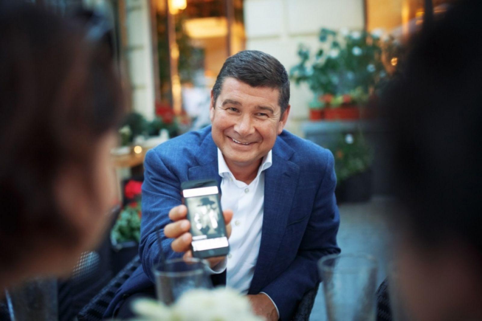 Благодаря беглому нардепу Александру Онищенко, весь мир узнал расценки в украинском парламенте за голосование