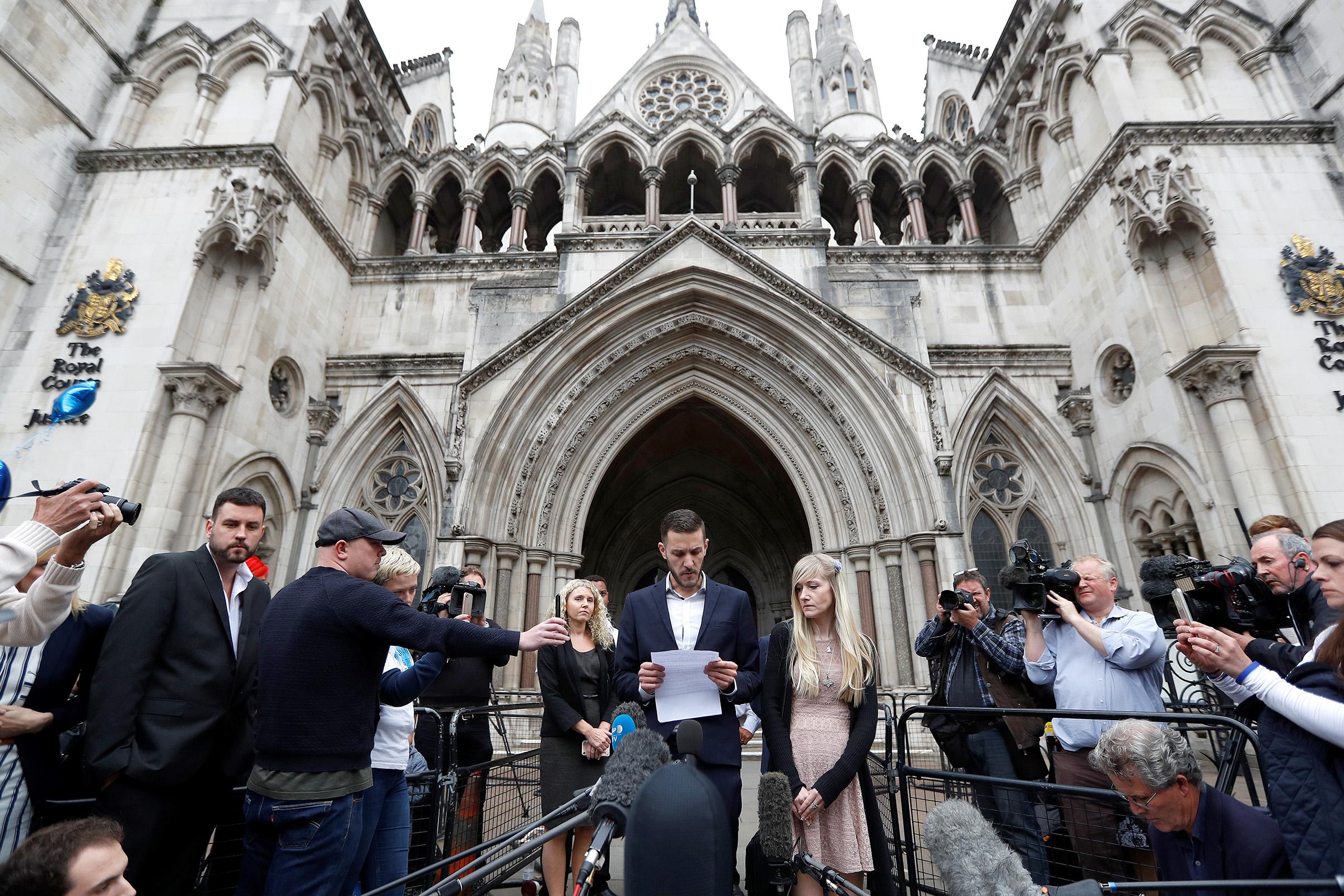 Высокий суд Лондона - его еще называют Лондонский арбитраж