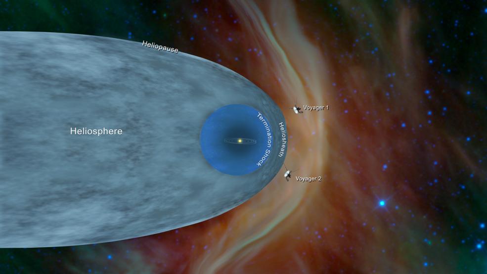 Изображение/NASA