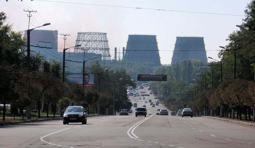 Даже в районах, отдаленных от промышленных объектов, обнаружена значительная концентрация загрязняющих веществ