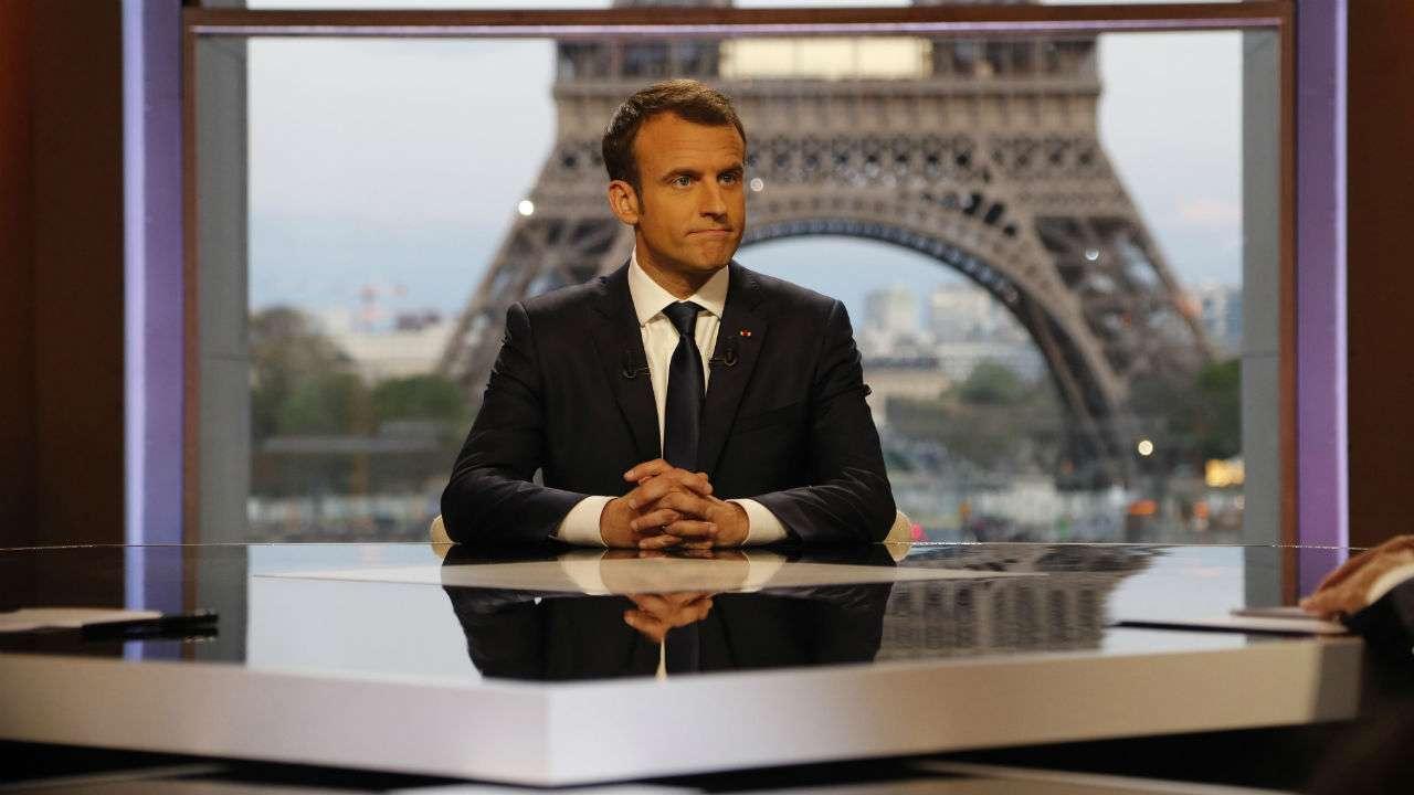 Президент Макрон в своем телеобращении признался, что недооценил бедственное положение тех французов, которые пытаются свести концы с концами