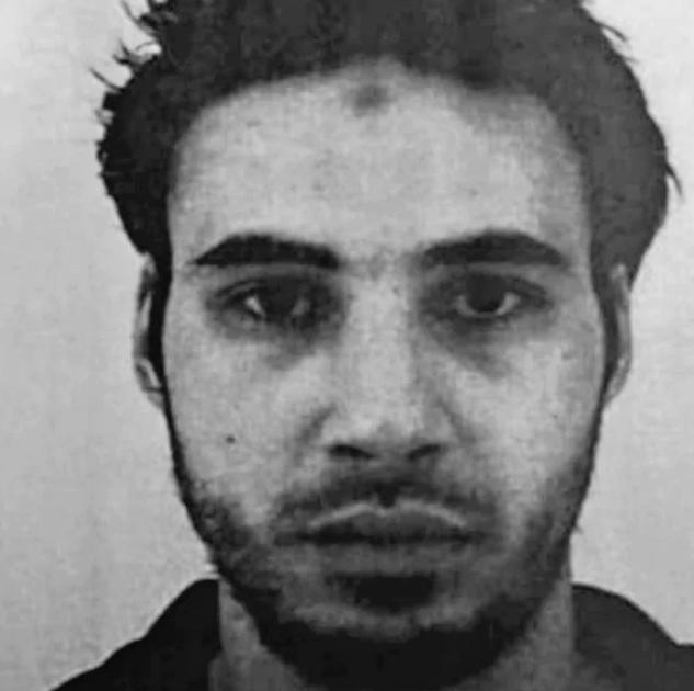 Подозреваемый в атаке - 29-летний житель Страсбурга Шериф Шекат / Twitter / Telegraph