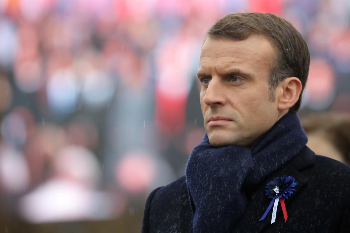Атака в Страсбурге стала новым поводом для критики президента Франции Эмманюэля Макрона